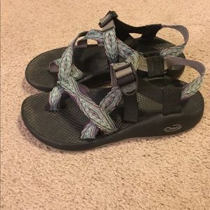 Chaco Shoes - Women's Chacos - size 9
